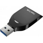 Cititor de carduri SanDisk Micro SDHC/SDXC UHS-I Negru