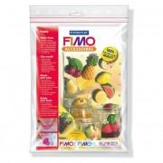 Öntőforma, FIMO, gyümölcsök
