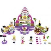 LEGO Friends LEGO® FRIENDS 41393 Velká pekárna