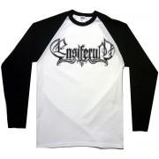 Tricou maneca lunga Ensiferum: Logo