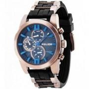 Мъжки часовник Police Matchcord PL.14541JSBN/02P