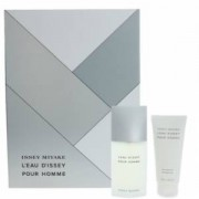 Issey Miyake L'Eau D'Issey Pour Homme Gift Set 75ml + 100ml
