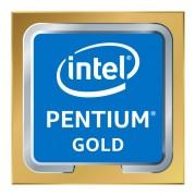 Intel Pentium Gold ® ® Gold G5400 Processor (4M Cache, 3.70 GHz) 3.7GHz 4MB Box processor