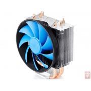 DeepCool GAMMAXX 300, 12cm, 900-1600rpm, 17.8-21dB, Socket LGA1366/LGA1155/LGA1156/LGA1150/LGA775/FM1/FM2/AM3+/AM3/AM2+/AM2/940/939/754