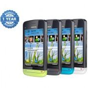 Refurbished Nokia C503 ( 1 year Warranty Bazaar Warranty)