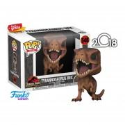 Tiranosaurio Rex Funko Pop Jurassic Park Pelicula
