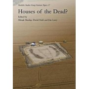 Houses of the Dead par Alistair Barclay
