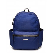 DAY ET Day Gw Punch Pack B Bags Backpacks Use This Blå DAY ET