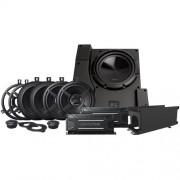 """Alpine - 6-1/2"""" 2-Way Car Speakers (Two Pairs) - Black"""