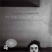 Video Delta Casagrande,Federico - At The End Of The Day - CD