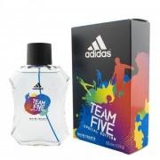 Adidas Team Five 100 Ml Eau De Toilette De Adidas
