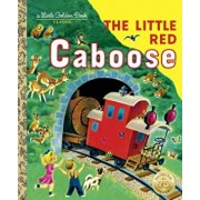 The Little Red Caboose, Hardcover/Marian Potter