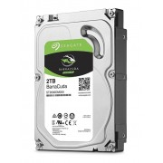 Жесткий диск 2Tb - Seagate Barracuda ST2000DM005