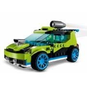 LEGO Creator 31074 Raketni auto za reli