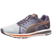 Puma Men's Faas 300 S V2 Quarry, Periscope and Periscope Mesh Running Shoes - 7 UK/India (40.5 EU)