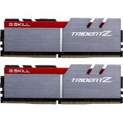 Memorija DIMM DDR4 2x8GB 3200MHz G.Skill Trident Z CL14, F4-3200C14D-16GTZ