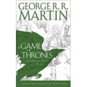 Game of Thrones: Graphic Novel, Volume Two, Hardcover/George R R Martin