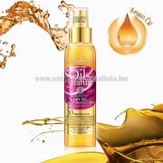 OILS OF Nature Luxus száraz olaj + regeneráló szérum argánolajjal