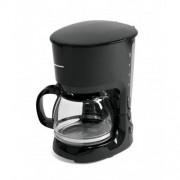 Cafetiera Heinner HCM-750BK 750W 1.25 litri Negru