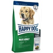 Hrana caini HAPPY DOG SUPREME FIT & WELL MAXI ADULT 4 kg