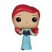 Funko Disney Little Mermaid Ariel Blue Dress Pop Vinyl Figure