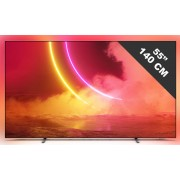 Philips Oled PHILIPS TV - 55 OLED 805/12