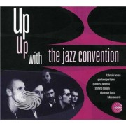 Video Delta Jazz Convention - Up Up With The Jazz Convention - CD