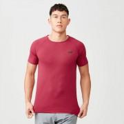 Myprotein T-Shirt Dry-Tech - M - Deep Red