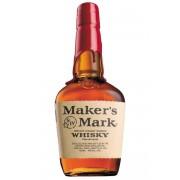 Maker's Mark Kentucky Straight Bourbon Whisky 70cl