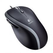 Logitech Corded Mouse M500 Лазерна Мишка