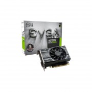 Tarjeta De Video NVIDIA EVGA GeForce GTX 1050Ti GAMING, 4GB GDDR5, 1xHDMI, 1xDVI, 1xDisplayPort, PCI Express X16 3.0 04G-P4-6251-KR