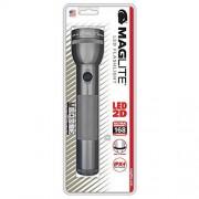 Maglite ST2D096 2-D Cell LED Flashlight, Gray