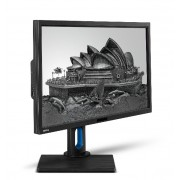 "Benq BL2711U 27"" 4K Ultra HD LED Black computer monitor"