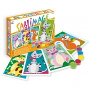 Set Sablimage Animale de companie Sentosphere