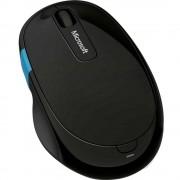Mouse Microsoft Bluetooth BlueTrack Sculpt Comfort negru