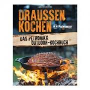 HEEL Verlag Buch: Draussen kochen ? Das Petomax Outdoor Kochbuch