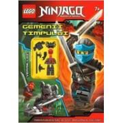 Lego Ninjago - Gemenii Timpului