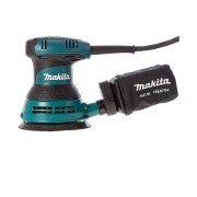 Makita - BO5030 - Slefuitor cu excentric, 300 W, 125 mm