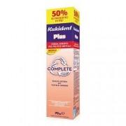 PROCTER & GAMBLE SRL Kukident Plus Complete Crema Adesiva Per Protesi Dentali 70g (922199815)