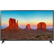 Televizor LG LED Smart TV 43 UK6300MLB 109cm Ultra HD 4K Black