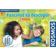 Fascinat Sa Descopar Chimia Kosmos K24003