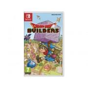 Nintendo Juego Nintendo Switch Dragon Quest Builders