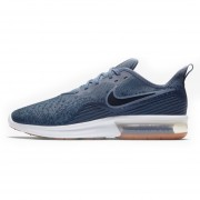 Tenis Nike Air Max Sequent 4 Original Unisex Ao4485 400