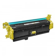 HP-14599 - HP 201A Yellow Original LJ Toner Cartridge CF402A