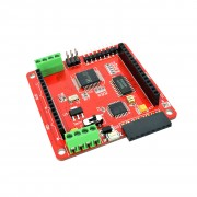 Driver Colorduino pentru Matrice LED RGB