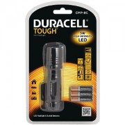 Duracell 300 Lumen TOUGH LED Torch (CMP-8C)
