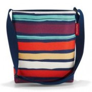 reisenthel Tasche shoulderbag S artist stripes