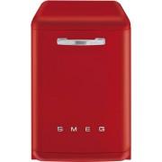 SMEG LVFABRD szabadonálló mosogatógép - piros