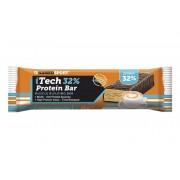 NamedSport Barretta proteica iTECH 32% Protein Bar 60 g