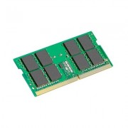 MODULO MEMORIA RAM S/O DDR4 16GB PC2400 KINGSTON RETAIL